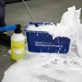 Autošampon s Nano konzervací Koch Nanomagic shampoo 10 kg i pro matné laky, fotografie 3/2
