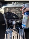 Finish Spray Koch Allroundquickshine 500 ml s rozprašovačem, fotografie 3/5