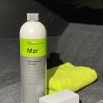 Tekutý vosk Koch Spray Sealant S0.02 s rozprašovačem 500 ml - čisticí prostředky - ekoGRADO