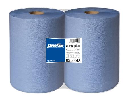 Papírové utěrky PROFI DUREX PLUS - T025448