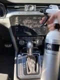 Multifunkční čistič karoserie Koch Quick & Shine 1 l, fotografie 3/8