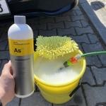 Detailing, aurtokosmetika, leštění - čisticí prostředky - ekoGRADO