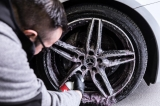 Čistič disků bez kyseliny Koch Magic Wheel Cleaner 500 ml, fotografie 3/6