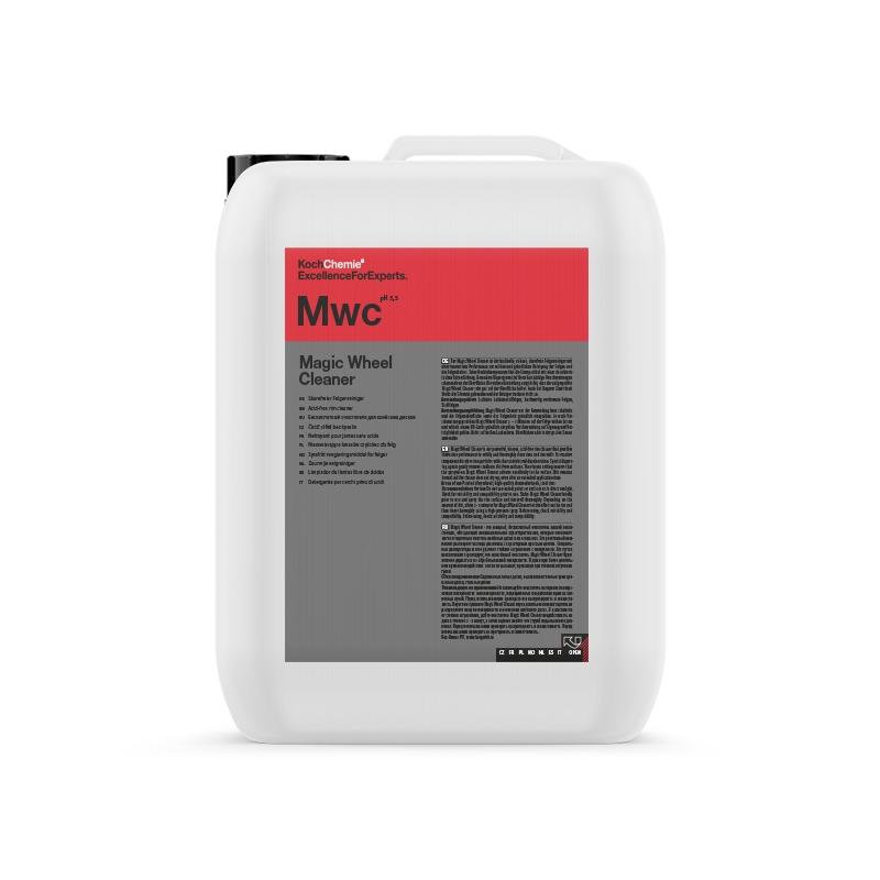 Čistič disků bez kyseliny Koch Magic Wheel Cleaner 10 l