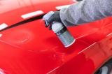 Tekutý vosk Koch Spray Sealant S0.02 s rozprašovačem 500 ml, fotografie 9/5