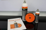 Leštící kotouč One Cut Pad oranžový Koch 76x23 mm 999591, fotografie 1/1