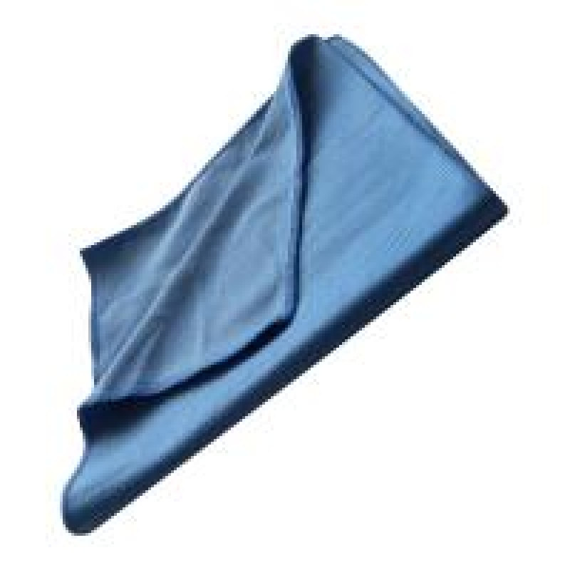 Mikrovlákenná utěrka modrá Lemmen 7X565C26