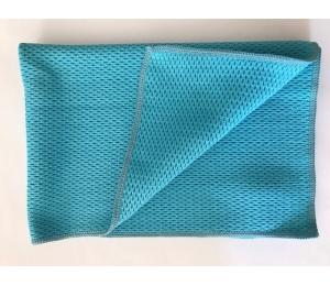 Mikrovlákenná utěrka modrá Lemmen 7X5596P312