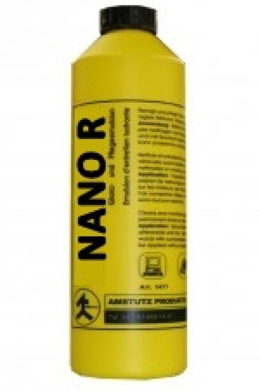 Mikro čištění skla Amstutz NANO R 0,5 l