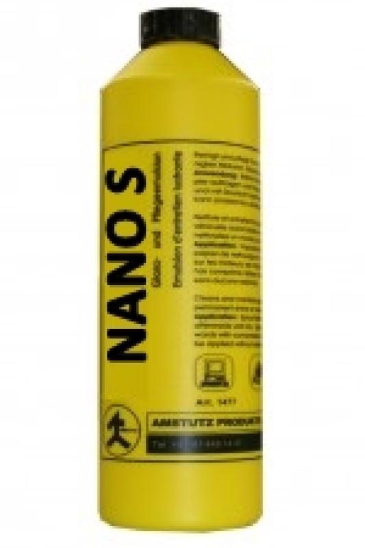 Zapečetění skla Amstutz NANO S 0,5 l