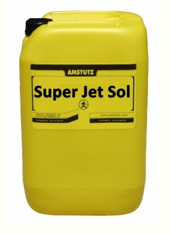 Přípravek na mytí nákladních vozidel Amstutz Super Jet Sol 25 kg