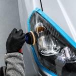 Sada na renovaci světlometů Koch Headlight Polish Set - čisticí prostředky - ekoGRADO