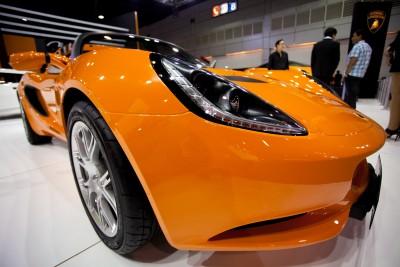 Systém leštění laku Vašeho automobilu přípravky Koch-Chemie