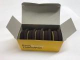 Leštící kotouč Fine Cut Pad žlutý Koch 45x23 mm 999614, fotografie 3/2