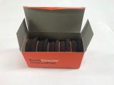 Leštící kotouč One Cut Pad oranžový Koch 45x23 mm 999615, fotografie 1/1