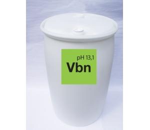 Bezkontaktní aktivní pěna, odstraňovač hmyzu Koch Vorreiniger B bez NTA 225 kg