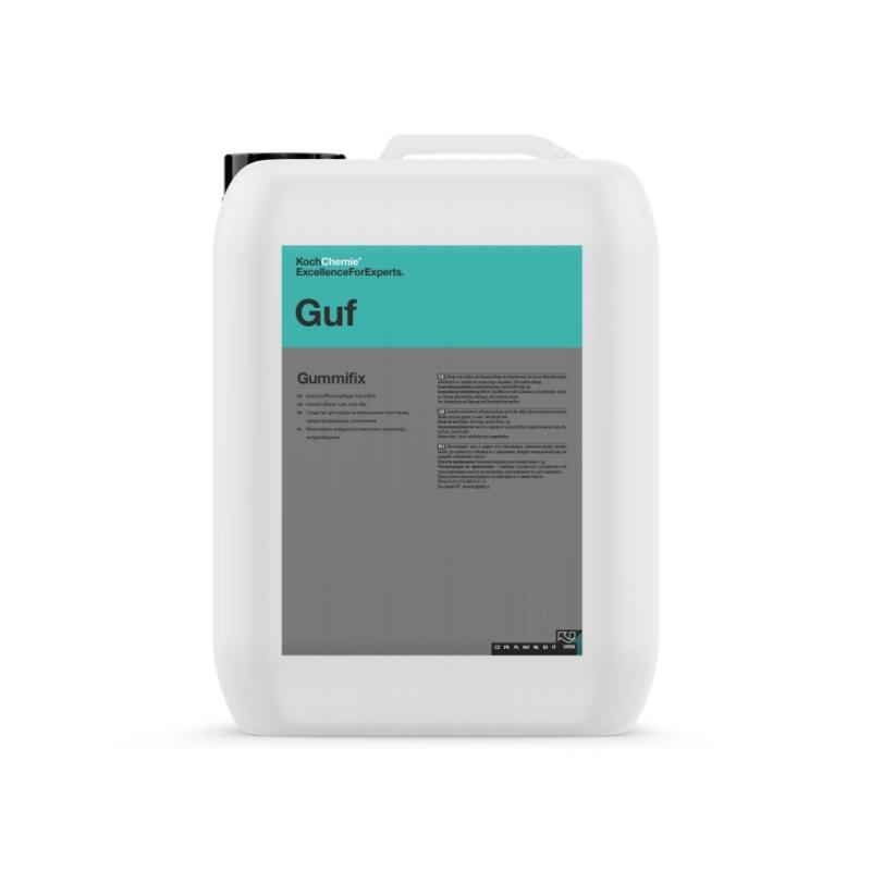 Oživovač gumových koberců Koch Gummifix 10 lt