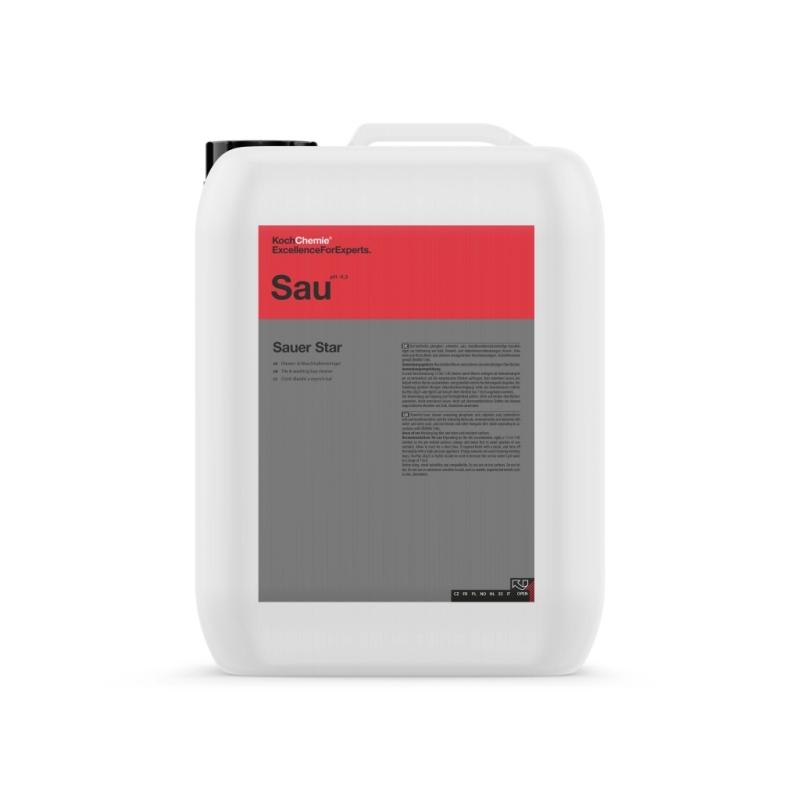 Čistič disků Koch Sauer Star 11 kg
