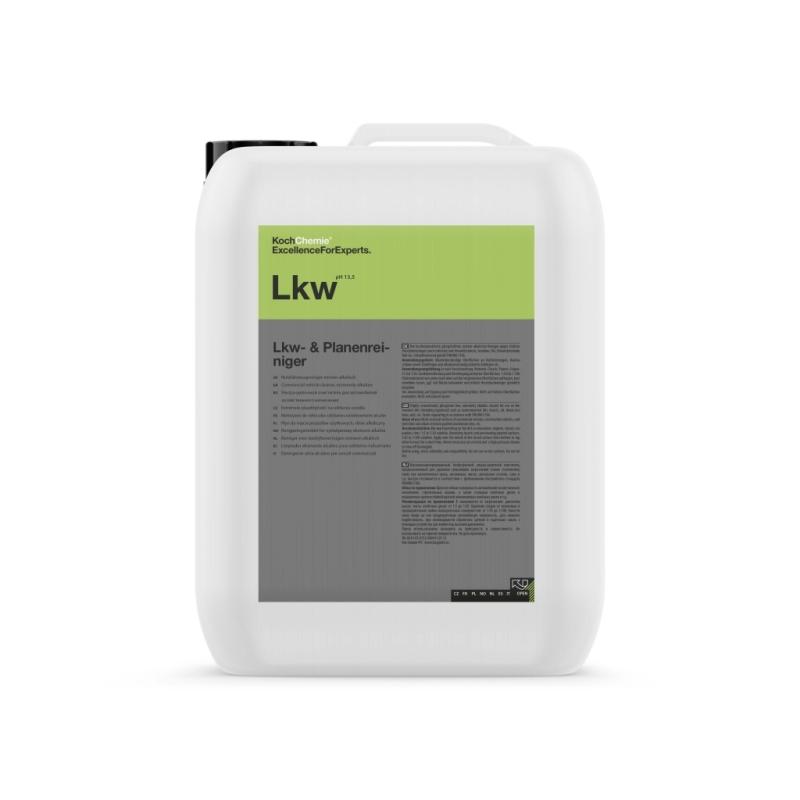 Čistič plachet Koch LKW 11 kg