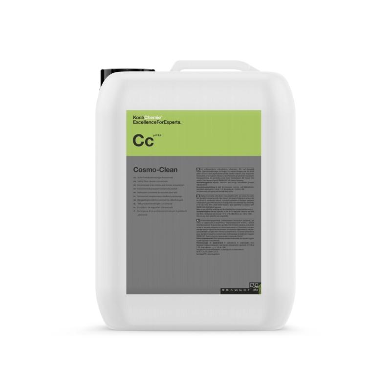 Přípravek na čištění a mytí podlah Koch Cosmo Clean 35 kg