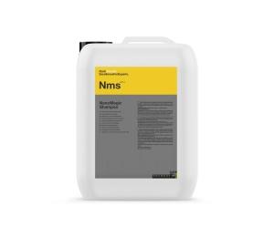 Autošampon s Nano konzervací Koch Nanomagic shampoo 10 kg i pro matné laky