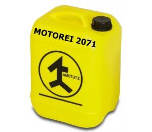 Čistič motoru a asfaltu Amstutz Motorei 2071 200 l