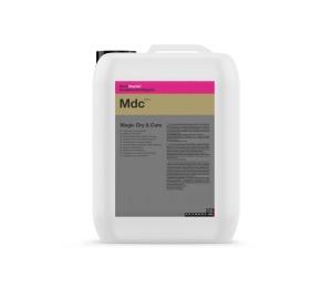 Sušič s nano konzervací Koch Magic Dry Care 33 l