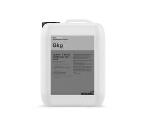 Oživovač vnějších plastů Koch Gummi Kunstoffpflege glänzed 10 l (lesklý)