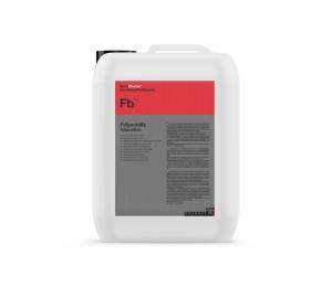 Čistič disků bez kyseliny Koch Felgenblitz Sauer Frei 33 kg