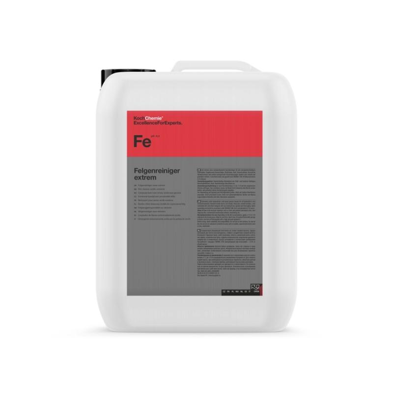 Čistič disků Felgenreiniger Extrem Koch 11 kg