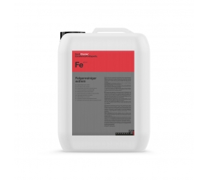 Čistič disků Felgenreiniger Extrem Koch 22 kg