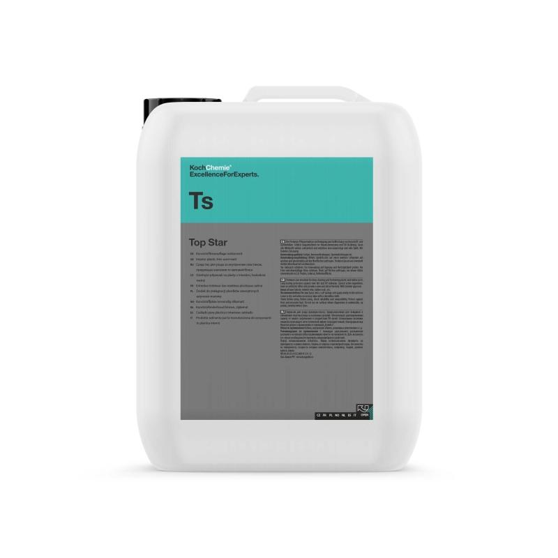 Ošetření vnitřních plastů Koch Top Star 10 l