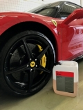 Čistič disků bez kyseliny Koch Magic Wheel Cleaner 500 ml, fotografie 11/6