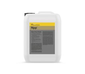 Zalešťovací pěnový vosk Koch NANO PURE POLISH 20 l