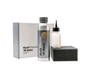 Nanokonzervace laku Koch 1K Nano