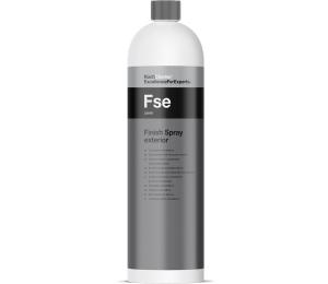 Odstraňovač zaschlých kapek vody Koch Finish Spray exterior 1 l