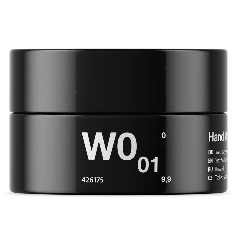 Vosk pro ruční voskování Koch Hand Wax W0.01 175 ml