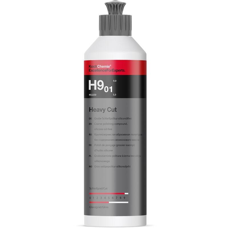 Brusná pasta Koch Heavy Cut H9.01 250 ml