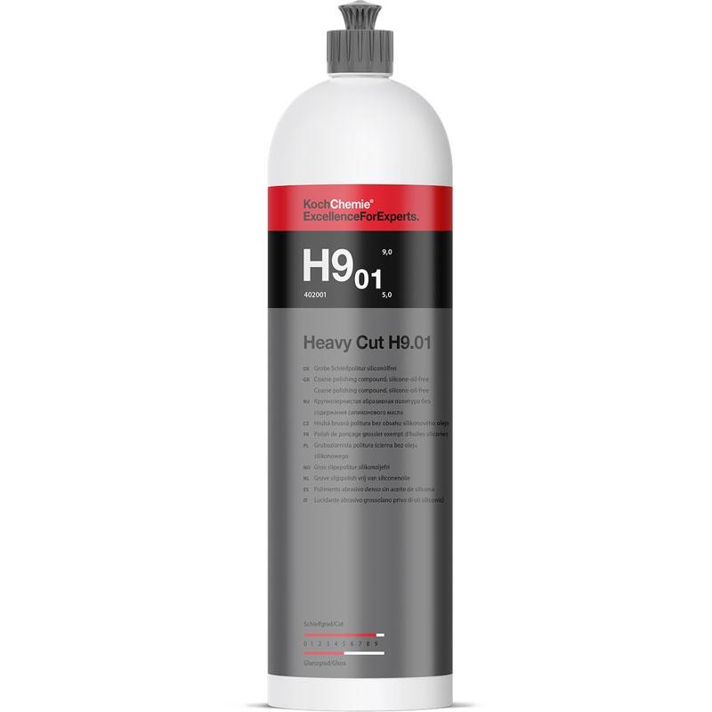 Brusná pasta Koch Heavy Cut H9.01 1000 ml