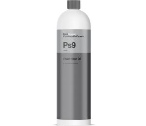 Ošetření vnějších plastů Koch Plast Star 96 1 l