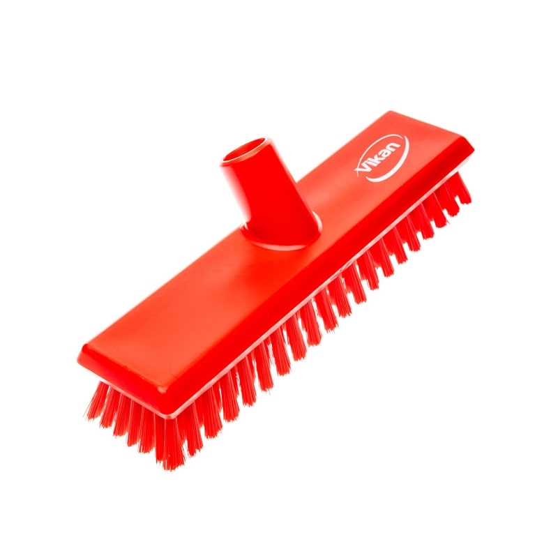 Kartáč na mytí podlah průtokový Vikan 999298