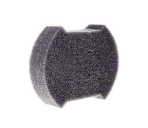 K ošetření vnitřních a vnějších plastů Koch Houba černá tvarovaná 999290
