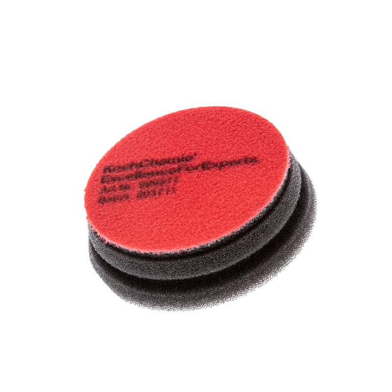 Leštící kotouč Heavy Cut Pad Koch červený 76x23 mm 999577