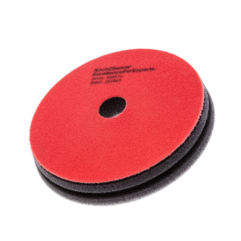 Leštící kotouč Heavy Cut Pad Koch červený 150x23 mm 999579