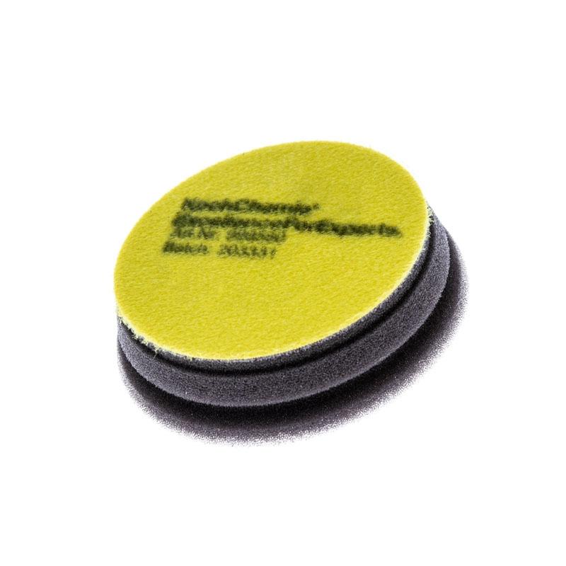 Leštící kotouč Fine Cut Pad žlutý Koch 76x23 mm 999580