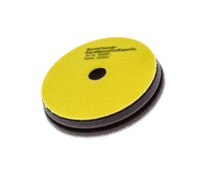 Leštící kotouč Fine Cut Pad žlutý Koch 126x23 mm 999581