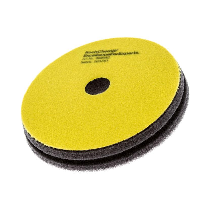 Leštící kotouč Fine Cut Pad žlutý Koch 150x23 mm 999582