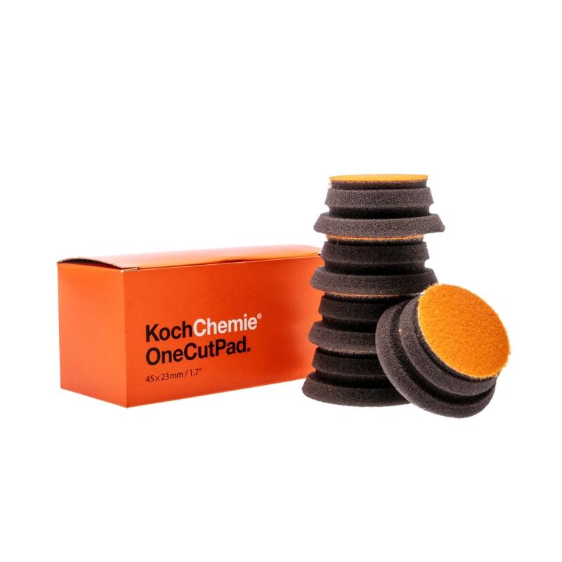 Leštící kotouč One Cut Pad oranžový Koch 45x23 mm 999615