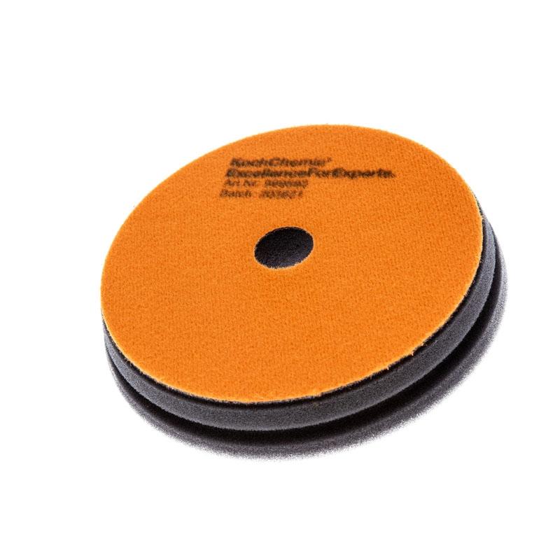 Leštící kotouč One Cut Pad oranžový Koch 126x23 mm 999592
