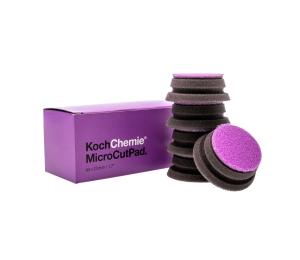 Leštící kotouč Micro Cut Pad fialový Koch 45x23 mm 999612